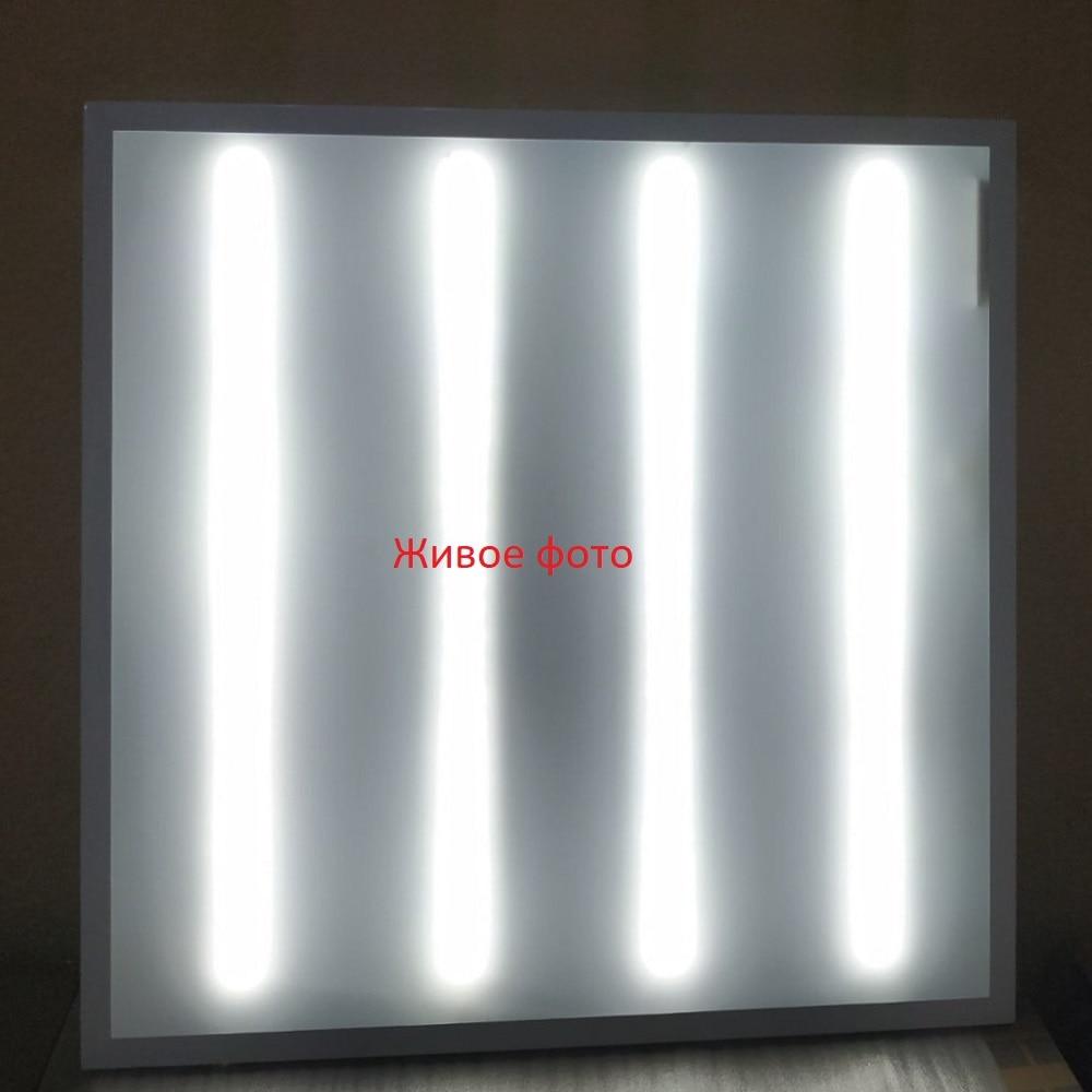 Акции - LED Светильник OPAL -TNSY 36W 6400K 3000Lm IP20 000000462 - Фото 5