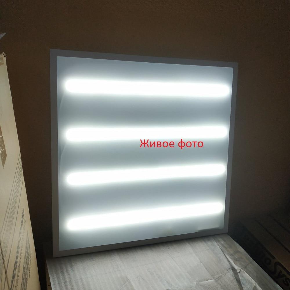 Акции - LED Светильник OPAL -TNSY 36W 6400K 3000Lm IP20 000000462 - Фото 6