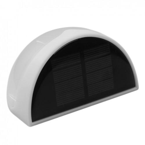 для сада и дачи - LED настенный светильник на солнечной батарее VARGO 6LED 000000597 - Фото 2