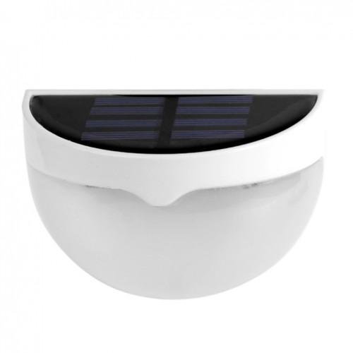для сада и дачи - LED настенный светильник на солнечной батарее VARGO 6LED 000000597 - Фото 1