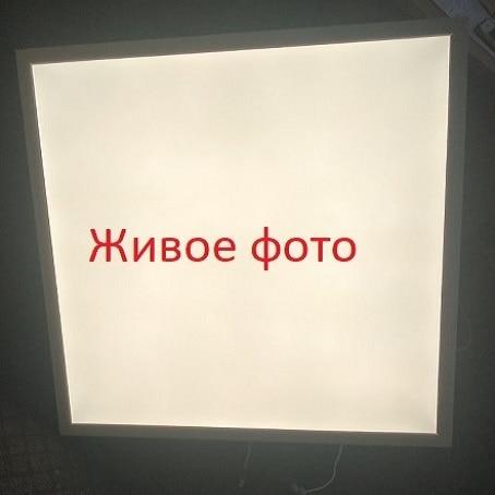 Светодиодное освещение - LED панель 42Вт 4000К SUNLED 000000126 - Фото 4