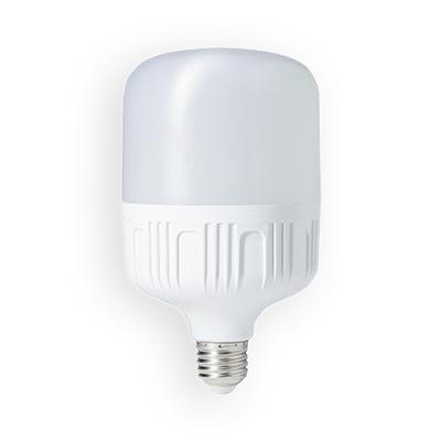 Лед лампы высокомощные - Лампа высокомощная LED 40Вт 5000К Е27 000000216 - Фото 1