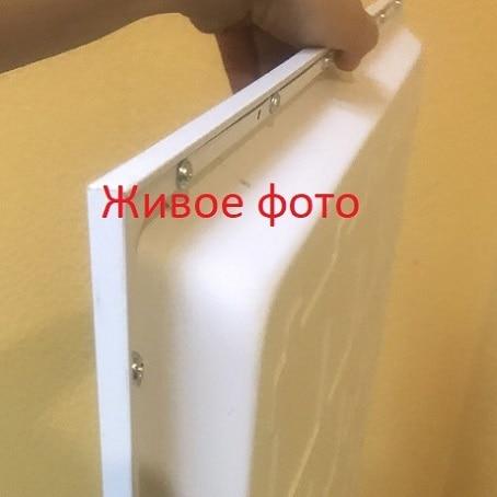 Светодиодное освещение - LED панель 42Вт 4000К SUNLED 000000126 - Фото 5