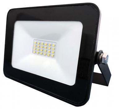 Светодиодное освещение - Прожектор светодиодный 20W VARGO 1800lm 000000550 - Фото 1