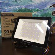 Прожектор светодиодный ENERLIGHT 50Вт 6500K 000000520 1