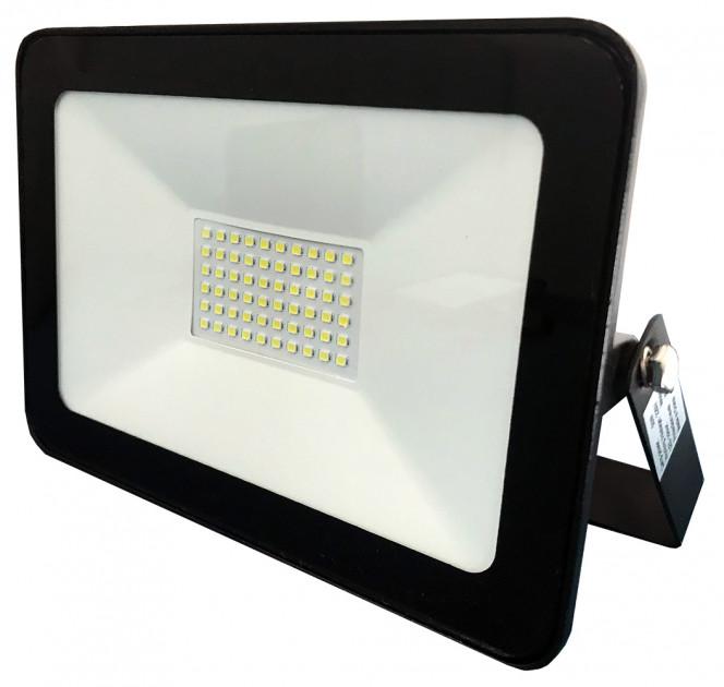 Светодиодное освещение - Прожектор светодиодный 50W VARGO 4500lm 000000552 - Фото 2