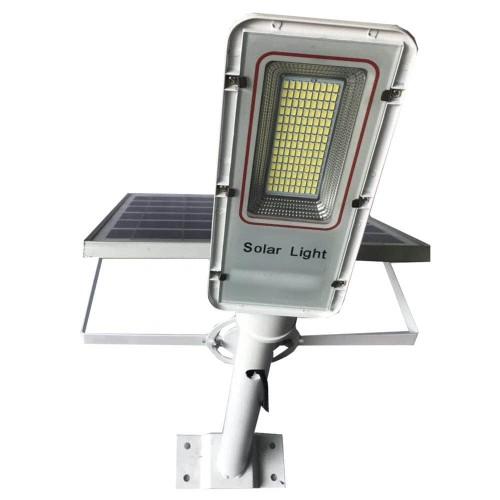 на столбы - Уличный фонарь на солнечной батарее 60W 6500К с выносной панелью VARGO 000000611 - Фото 2