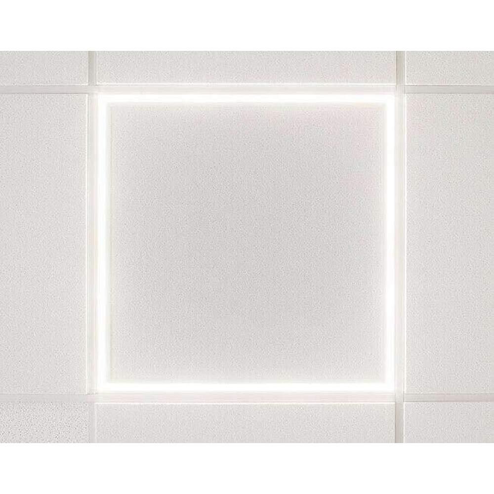 Светодиодное освещение - Светильник LED рамка ONE LED 48W 4100K 000000003 - Фото 1