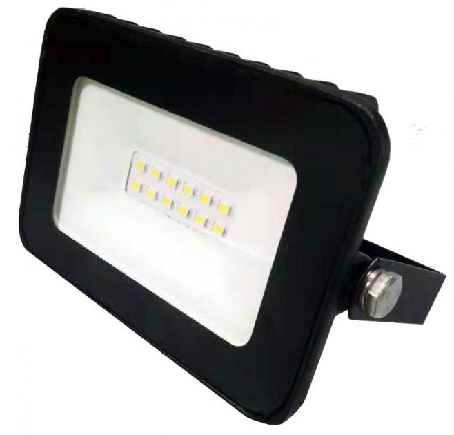 Светодиодное освещение - Прожектор светодиодный 10W VARGO 900lm 000000553 - Фото 1