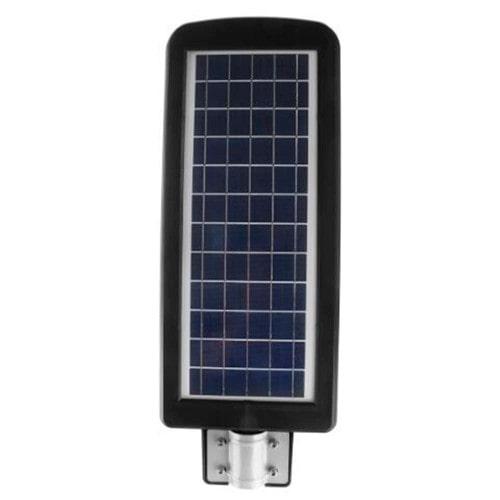 на столбы - Фонарь уличный на солнечной батарее 90W 6500К с д/д 000000580 - Фото 2