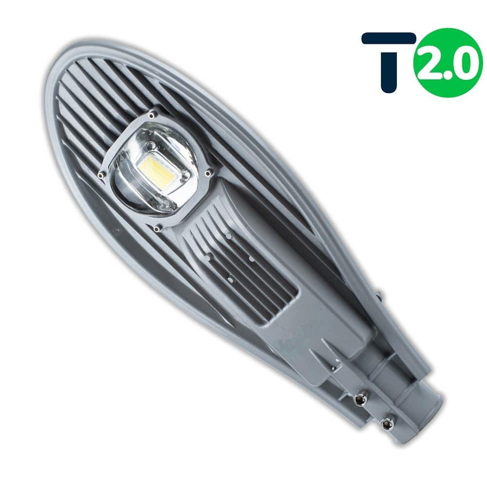 Уличные LED светильники - Уличный светодиодный фонарь 50Вт LIGHT 000000275 - Фото 2
