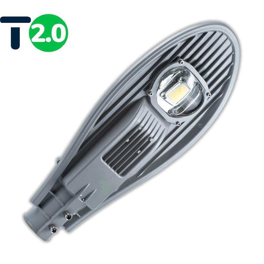 Уличные LED светильники - LED светильники уличные 50вт ORIGINAL 000000276 - Фото 1