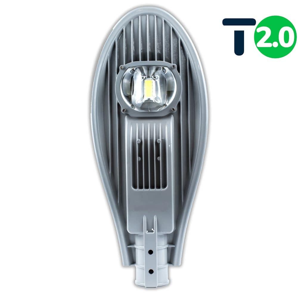 Уличные LED светильники - Уличный светодиодный фонарь 30Вт LIGHT 000000269 - Фото 1