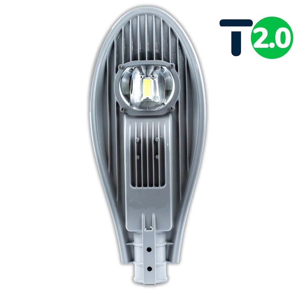 Уличные LED светильники - Уличный светодиодный фонарь 50Вт LIGHT 000000275 - Фото 1