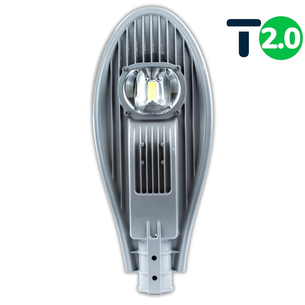 Уличные LED светильники - LED светильники уличные 50вт ORIGINAL 000000276 - Фото 2