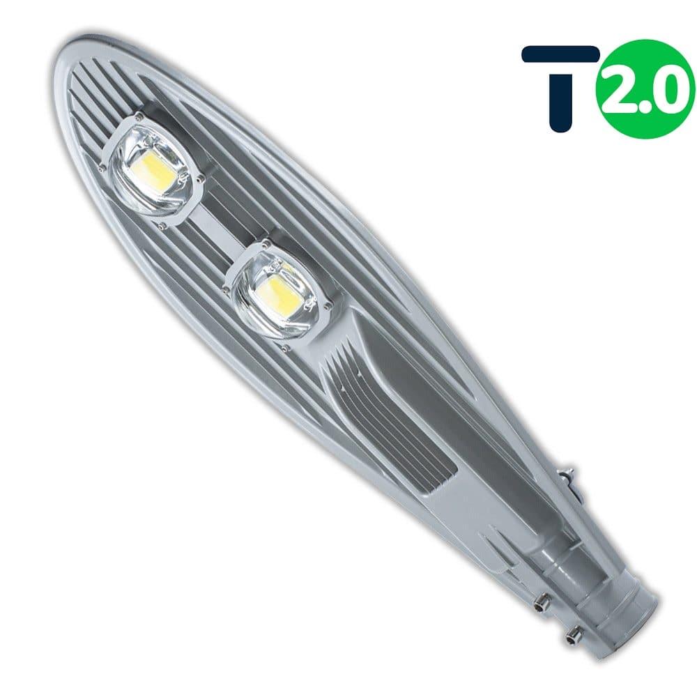 Уличные LED светильники - Лед фонарь уличный 100Вт STANDARТ 000000261 - Фото 1