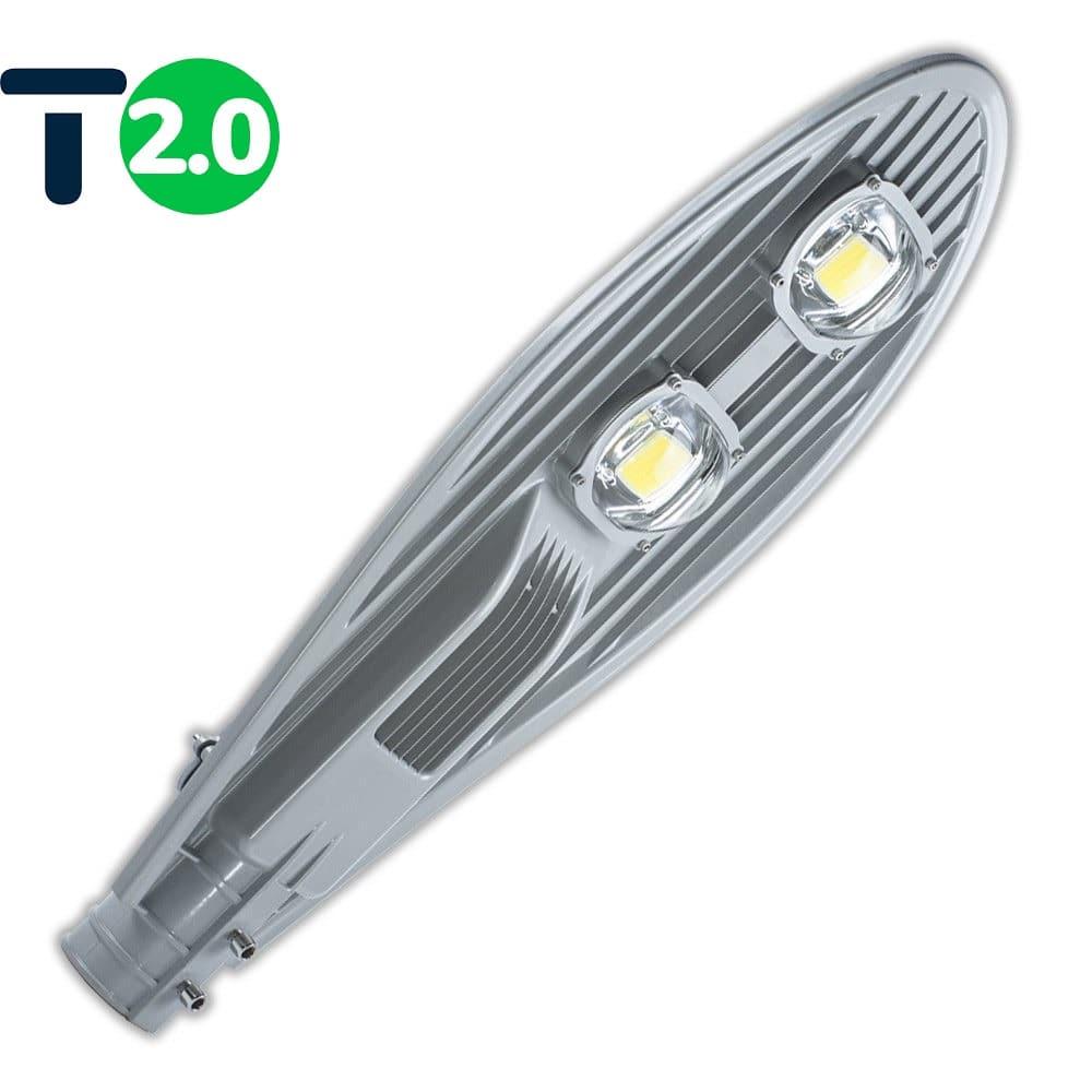 Уличные LED светильники - LED светильники уличные 100Вт ORIGINAL 000000260 - Фото 1