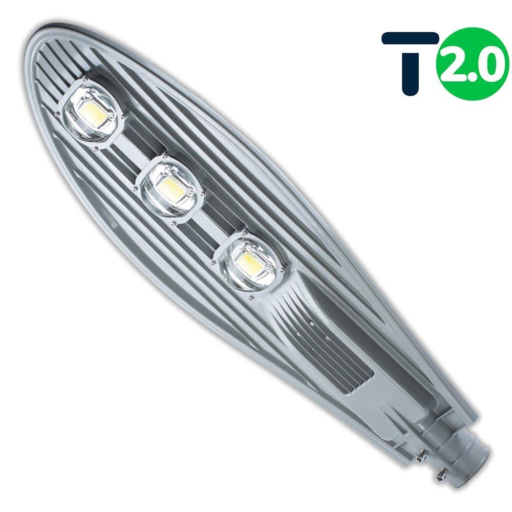 Уличные LED светильники - Лед фонарь уличный 150Вт STANDARТ 000000266 - Фото 1