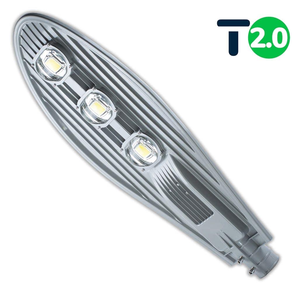 Уличные LED светильники - Уличный светодиодный фонарь 150Вт LIGHT 000000264 - Фото 2