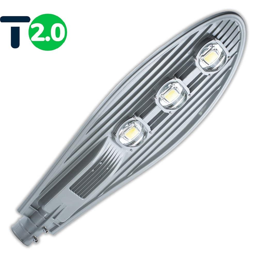 Уличные LED светильники - LED светильники уличные 150вт ORIGINAL 000000265 - Фото 1