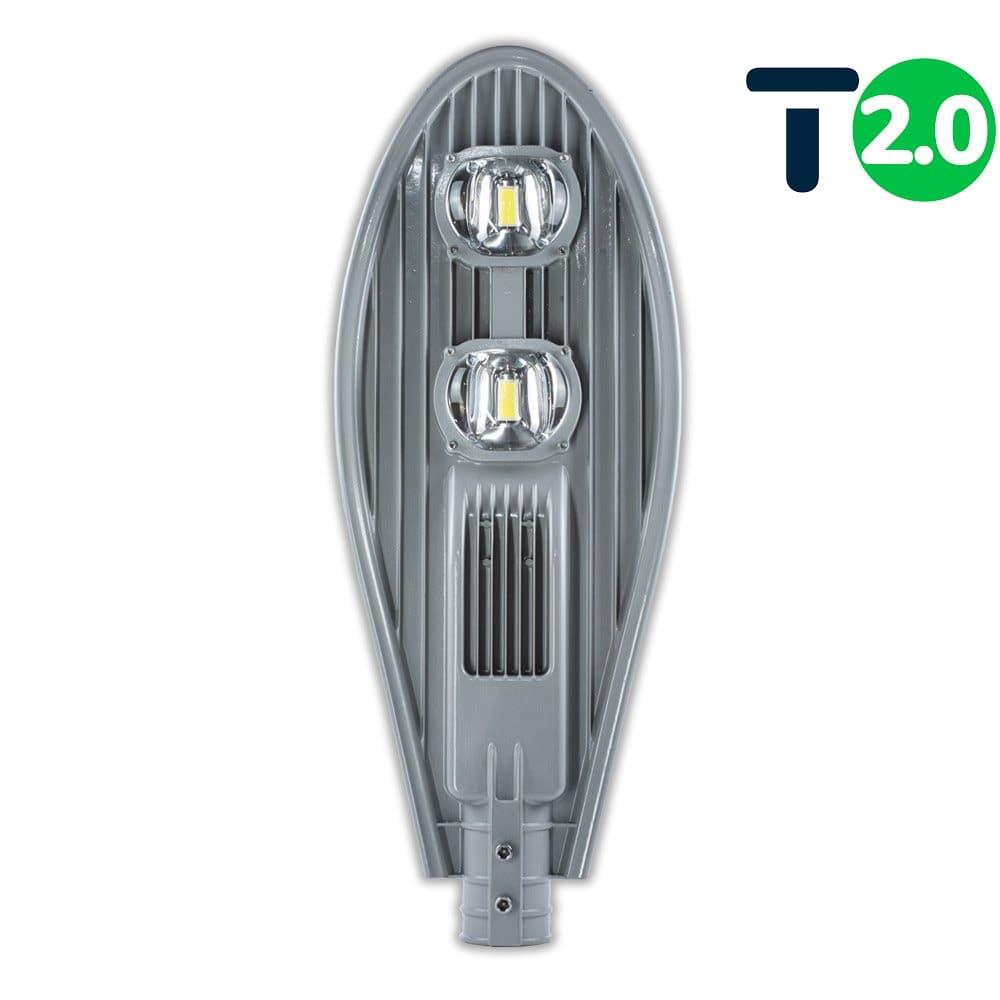 Уличные LED светильники - Лед фонарь уличный 100Вт STANDARТ 000000261 - Фото 2