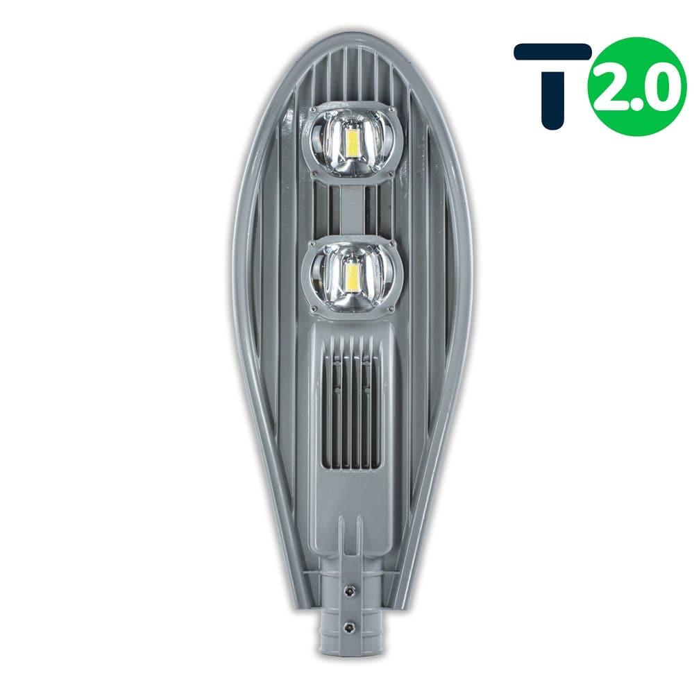 Уличные LED светильники - Уличный светодиодный фонарь 100Вт LIGHT 000000259 - Фото 1