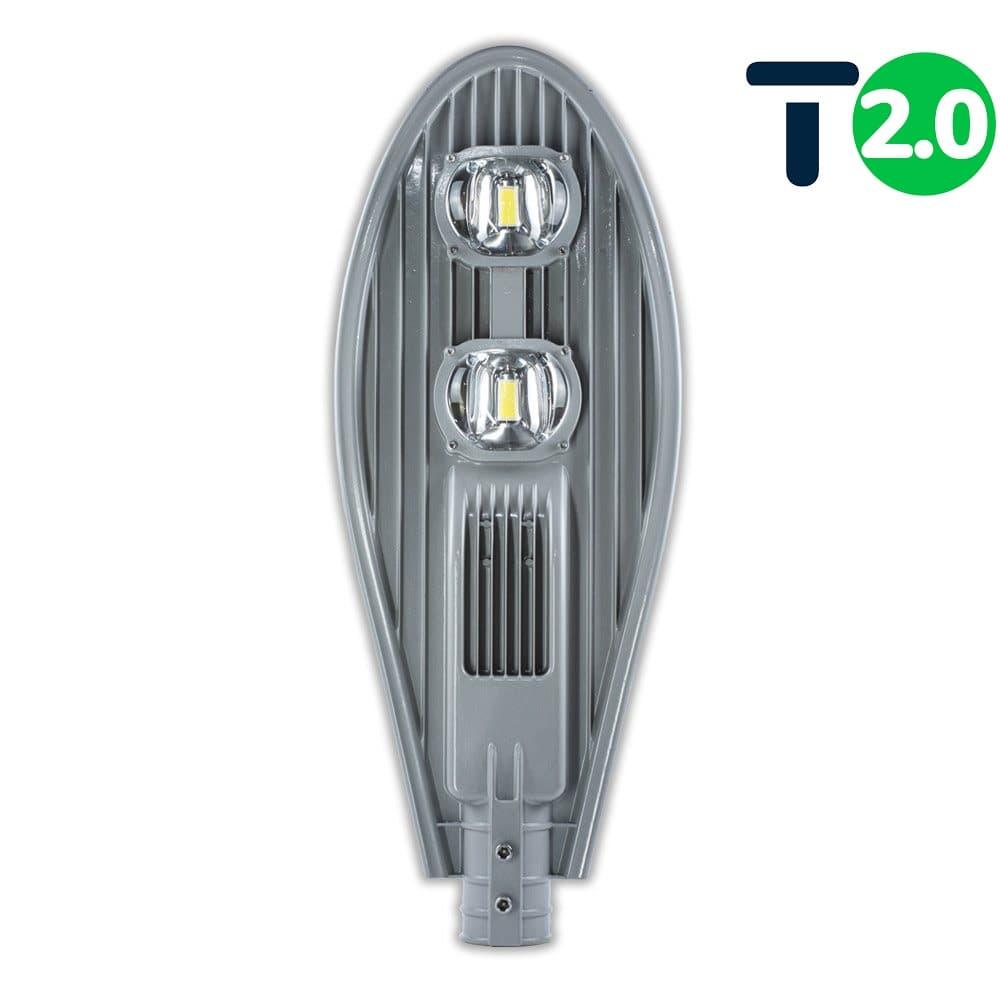 Уличные LED светильники - LED светильники уличные 100Вт ORIGINAL 000000260 - Фото 2