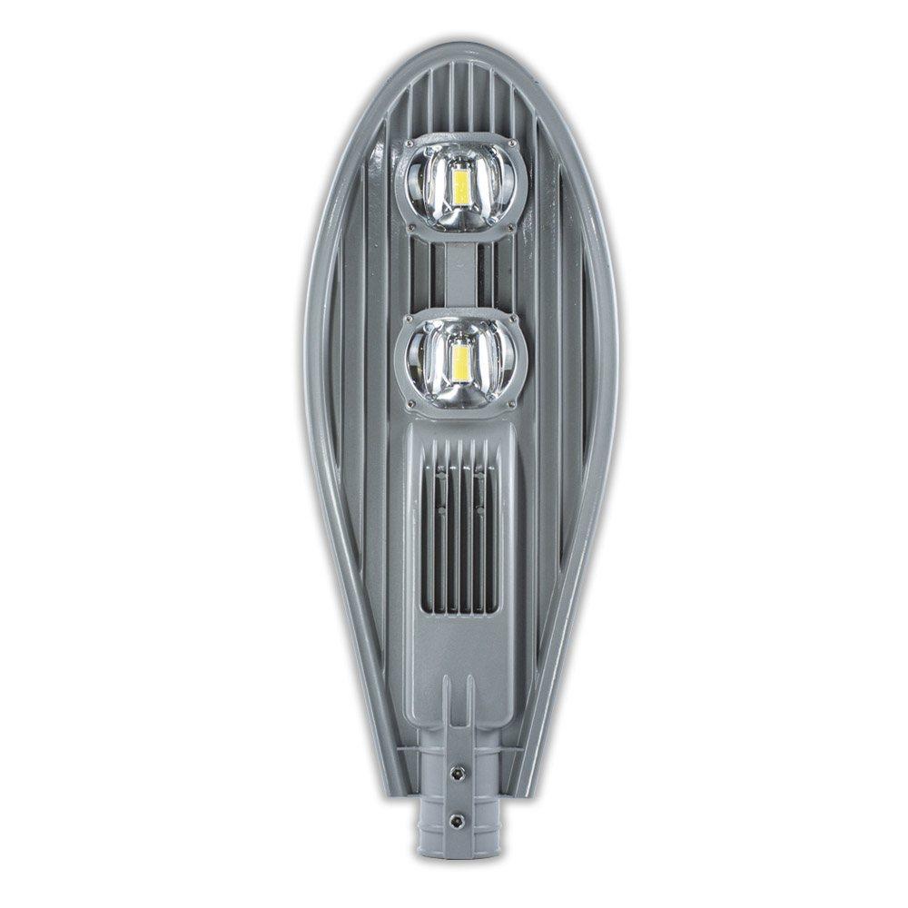 Уличные LED светильники - Фонарь уличный светодиодный 100вт ECO 6500K 000000262 - Фото 2