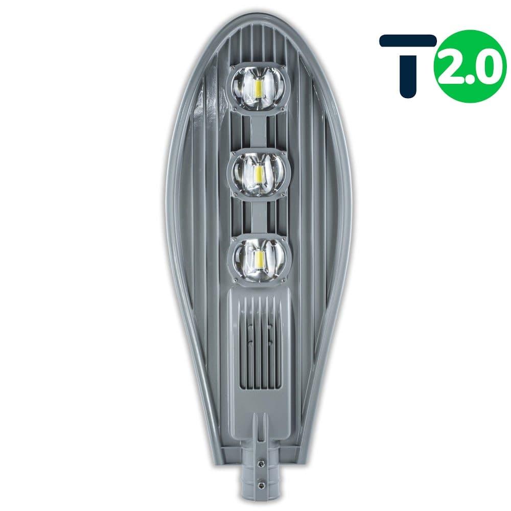 Уличные LED светильники - Уличный светодиодный фонарь 150Вт LIGHT 000000264 - Фото 1
