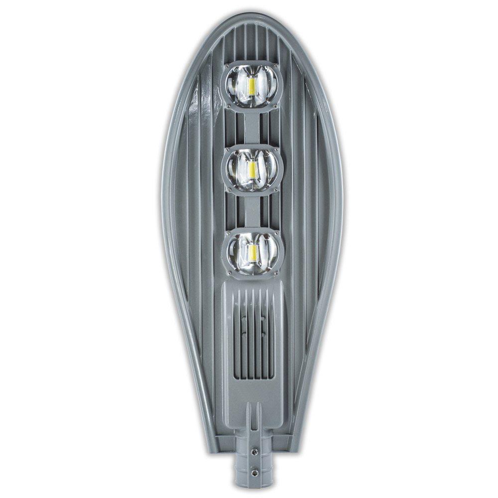 Уличные LED светильники - Фонарь уличный светодиодный 150вт ECO 6500К 000000267 - Фото 2