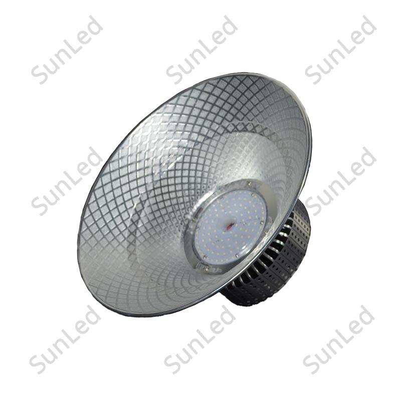 Светодиодное освещение - LED светильник промышленный подвесной 150Вт SMD               000000199 - Фото 1