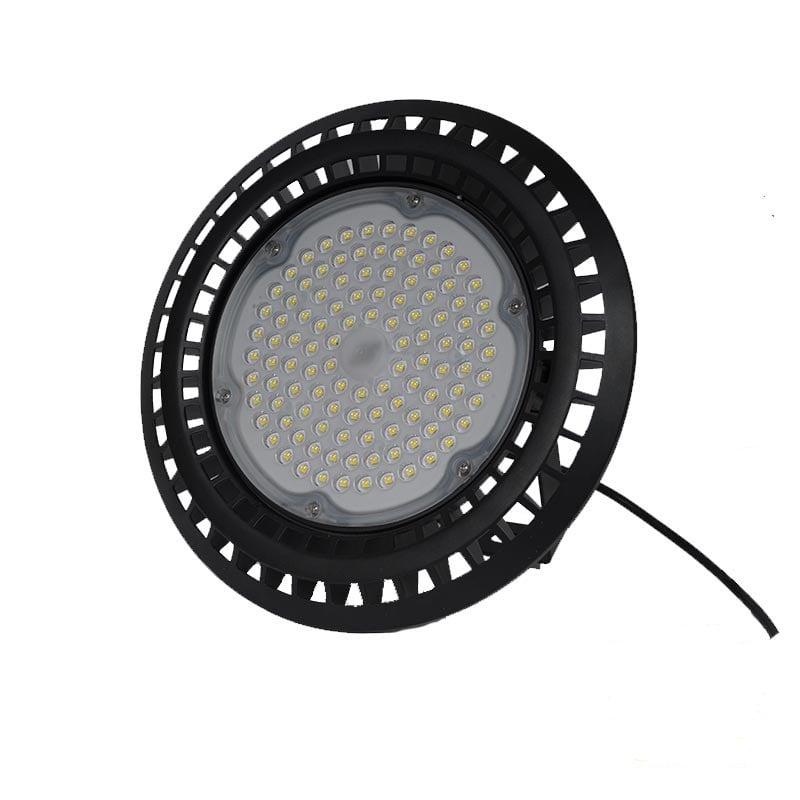 Светодиодное освещение - LED светильник промышленный подвесной 200Вт UFO IP65                   000000202 - Фото 1