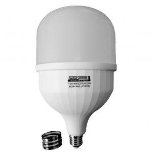 Лед лампы высокомощные - Лампа светодиодная LED Bulb-T120-40W-E27-Е40-220V-6500K-3600L ICCD 000000474 - Фото 1