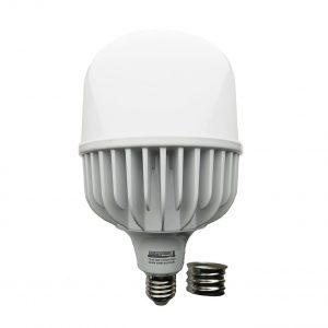 Лед лампы высокомощные - Лампа светодиодная LED Bulb-T140-70W-E27-E40-220V-6500K-6300L Alum ICCD 000000472 - Фото 1