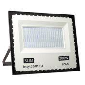 Лед прожектор 200W TNSy 180-260V IP65 SMD