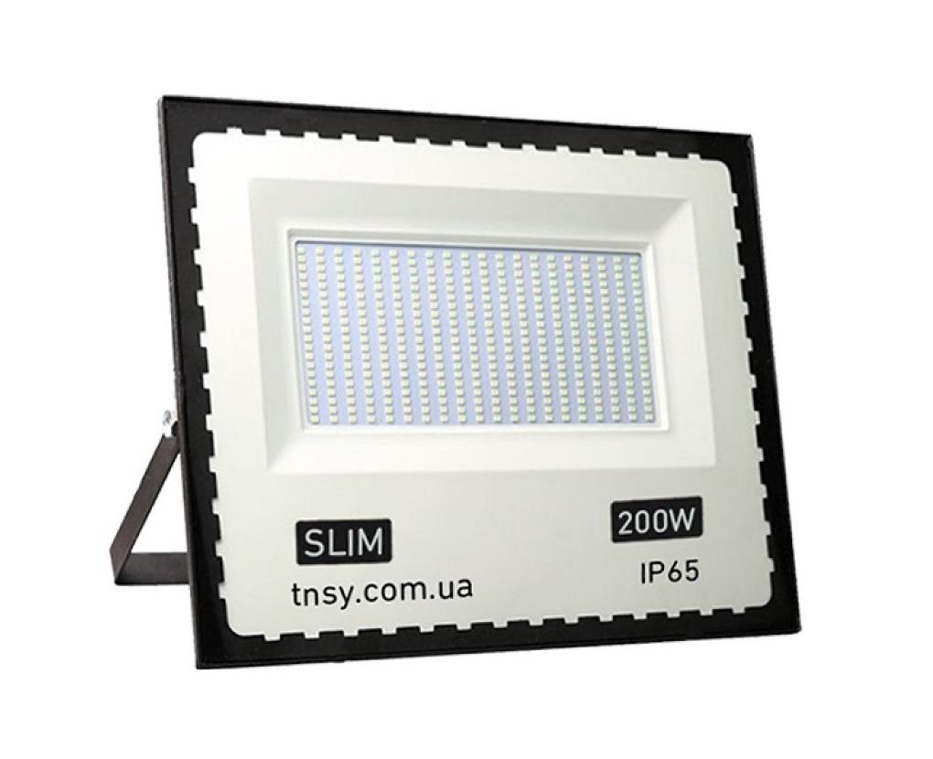 Светодиодное освещение - Лед прожектор 200W TNSy 180-260V IP65 SMD 000000448 - Фото 1
