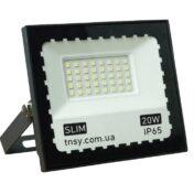 Лед прожектор 20W TNSy 180-260V IP65 SMD