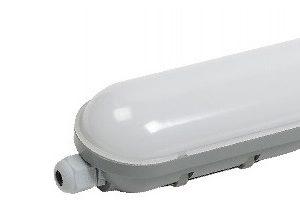 Пылевлагозащищенные светильники и корпуса IP65 - Светильник LED TNSy LPP-OS-600 (ЛПП 2х600) 000000404 - Фото 1