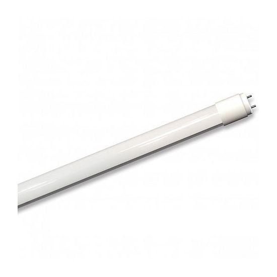 Лампы - Лампа светодиодная трубчатая LED L-1200-6400K-G13-18w-220V-1500Lм GLASS 000000478 - Фото 1