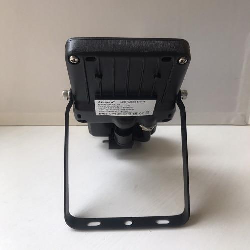 Светодиодное освещение - Прожектор с датчиком движения 10Вт Lezard 000001130 - Фото 6