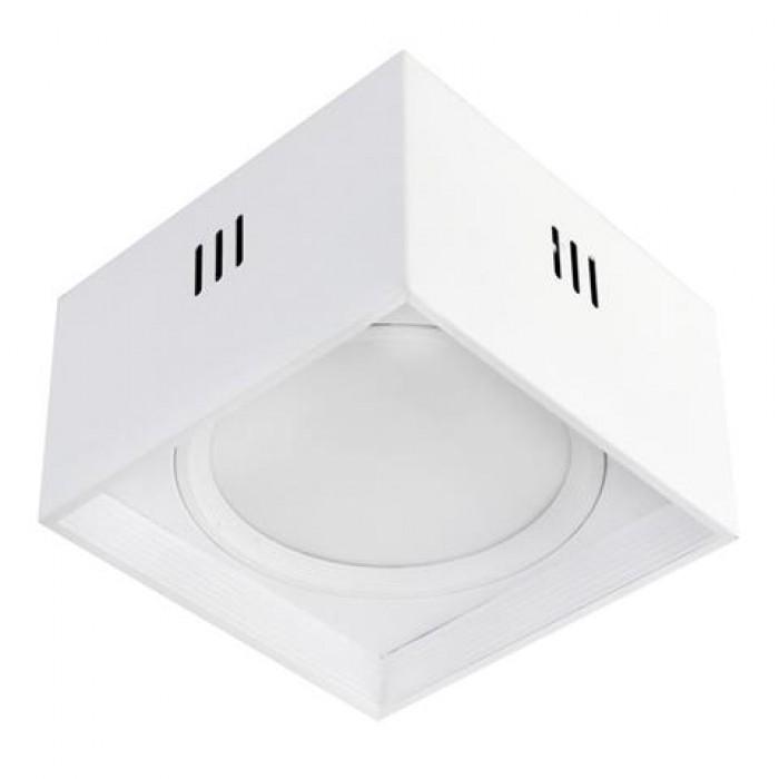 Даунлайты - Светодиодный светильник SANDRA-SQ15/XL  белый 000001179 - Фото 1