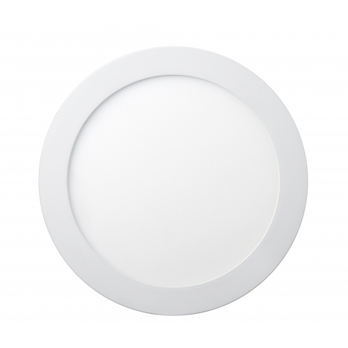 Даунлайты - Светильник даунлайт накладной 18Вт 6400K круг Lezard 000001083 - Фото 1
