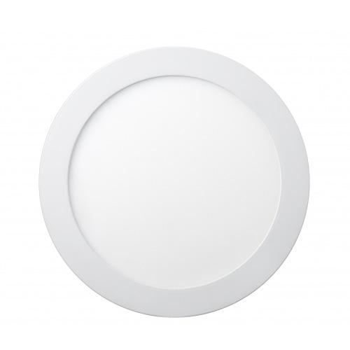 Даунлайты - Светильник даунлайт накладной 24Вт 6400K круг Lezard 000001084 - Фото 1