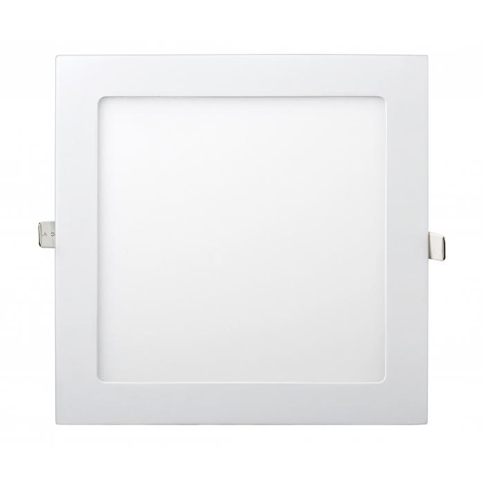 Даунлайты - Светильник Downlight внутренний 24Вт 4200K квадрат Lezard 000001092 - Фото 1