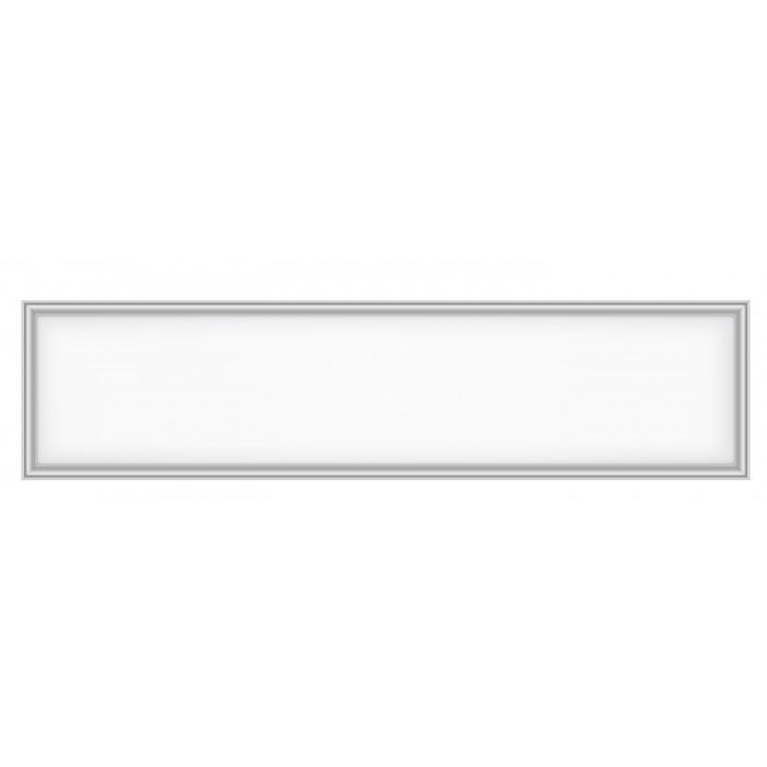 Светодиодное освещение - LED панель ZODIAC-36 36W 4200К 300*1200  000001238 - Фото 1