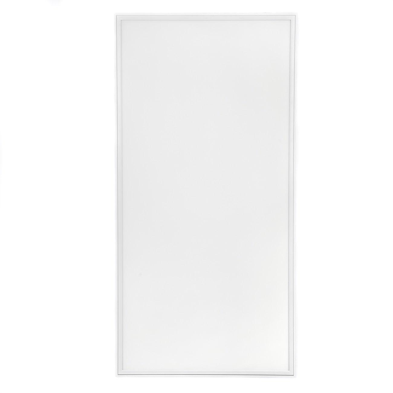 Светодиодное освещение - Панель светодиодная 600х1200мм 80Вт Lezard 6400K 000001155 - Фото 2