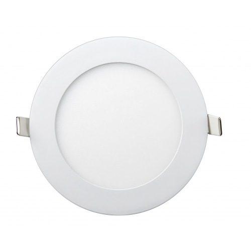 Даунлайты - Даунлайт светильник внутренний 9Вт 4200K круглый Lezard 000000997 - Фото 1