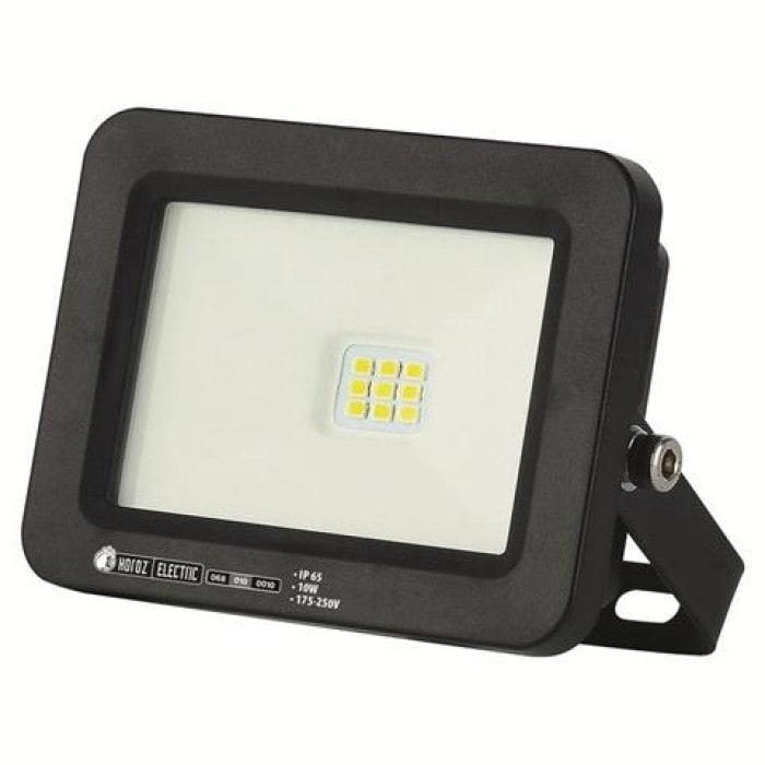 Светодиодное освещение - Прожектор светодиодный ASLAN-10 10W 000001039 - Фото 1