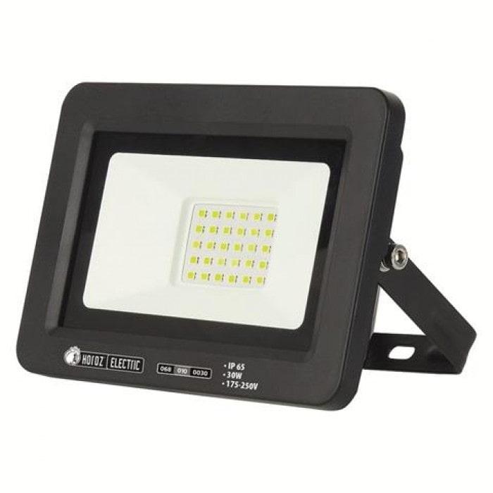 Светодиодное освещение - Прожектор светодиодный ASLAN-30 30W 000001041 - Фото 1