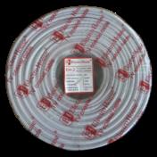 Телевизионный (коаксиальный) кабель белый 000000812 4